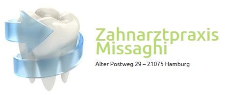 Zahnarztpraxis Missaghi